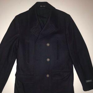 Polo Ralph Lauren Blazer Coat Navy